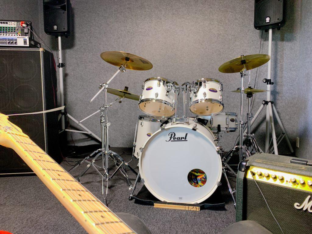 バンドスタジオ!